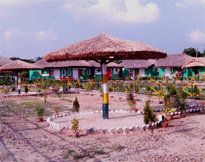 Sundarban Tiger Land Resort