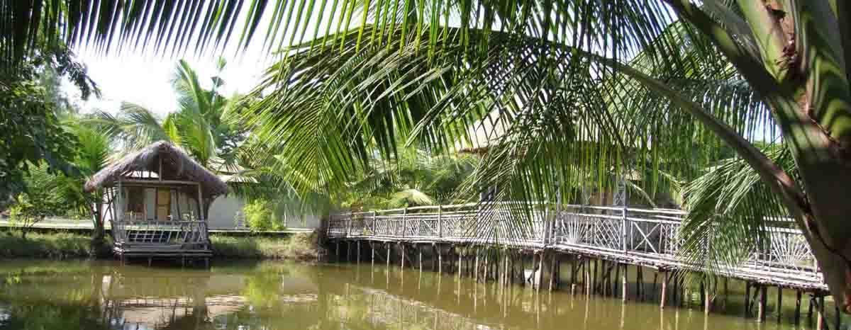 Sundarban National Park of West Bengal